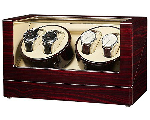The Sophistication of The Current Watch Winder